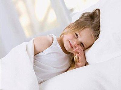 宝妈巧去宝宝起床气的几个方法-