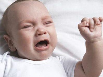 宝宝睡眠惊跳该怎么办?-
